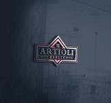 Artioli Realty Logo - Entry #58
