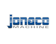 Jonaco or Jonaco Machine Logo - Entry #107