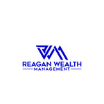 Reagan Wealth Management Logo - Entry #842