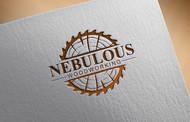 Nebulous Woodworking Logo - Entry #127