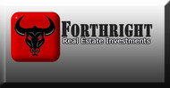 Forthright Real Estate Investments Logo - Entry #37