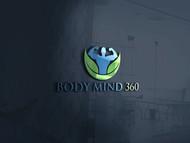 Body Mind 360 Logo - Entry #109