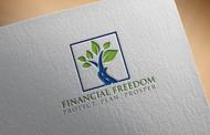 Financial Freedom Logo - Entry #31