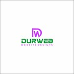Durweb Website Designs Logo - Entry #158