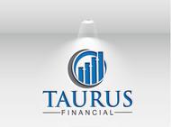 "Taurus Financial (or just ""Taurus"") Logo - Entry #305"