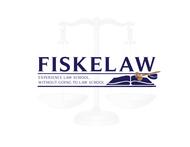 Fiskelaw Logo - Entry #100