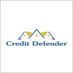 Credit Defender Logo - Entry #27