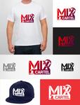 MIXCARTEL Logo - Entry #89