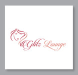 Glitz Lounge Logo - Entry #77