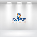 iWise Logo - Entry #583
