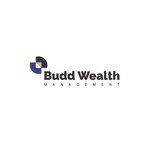 Budd Wealth Management Logo - Entry #357