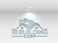 RI Building Corp Logo - Entry #397