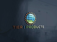 Tier 1 Products Logo - Entry #297