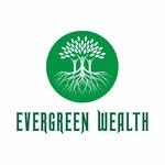 Evergreen Wealth Logo - Entry #144