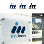 im.loan Logo - Entry #881