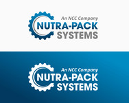 Nutra-Pack Systems Logo - Entry #171