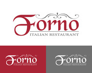 FORNO Logo - Entry #106
