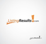 ListingResults!com Logo - Entry #135