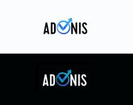 Adonis Logo - Entry #221