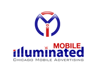 Illuminated Mobile  OR Illuminated M ... I own both urls and I'm still considering what brand to lead with. Logo - Entry #131