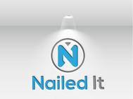 Nailed It Logo - Entry #70
