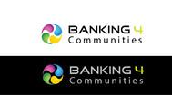 Banking 4 Communities Logo - Entry #47