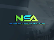 Nerve Savers Associates, LLC Logo - Entry #134