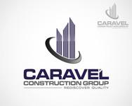 Caravel Construction Group Logo - Entry #82