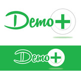 Demo plus Logo - Entry #44