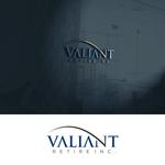 Valiant Retire Inc. Logo - Entry #255