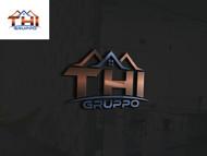 THI group Logo - Entry #166