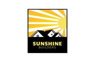 Sunshine Homes Logo - Entry #38