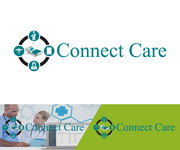 ConnectCare - IF YOU WISH THE DESIGN TO BE CONSIDERED PLEASE READ THE DESIGN BRIEF IN DETAIL Logo - Entry #292