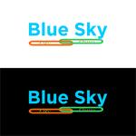 Blue Sky Life Plans Logo - Entry #98