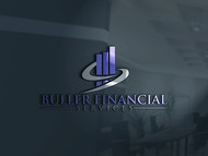 Buller Financial Services Logo - Entry #187