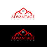 Advantage Home Team Logo - Entry #69