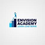 Envision Academy Logo - Entry #79