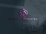 Daylight Properties Logo - Entry #323