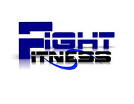 Fight Fitness Logo - Entry #71