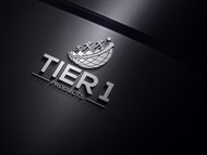 Tier 1 Products Logo - Entry #501