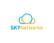 SKY Networks  Logo - Entry #67