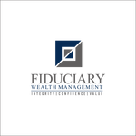 Fiduciary Wealth Management (FWM) Logo - Entry #53