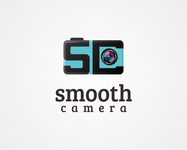 Smooth Camera Logo - Entry #61