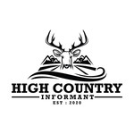 High Country Informant Logo - Entry #164