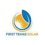 First Texas Solar Logo - Entry #101
