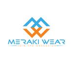 Meraki Wear Logo - Entry #37