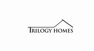 TRILOGY HOMES Logo - Entry #184