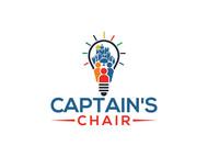 Captain's Chair Logo - Entry #58