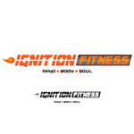 Ignition Fitness Logo - Entry #123