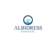 Albidress Financial Logo - Entry #298